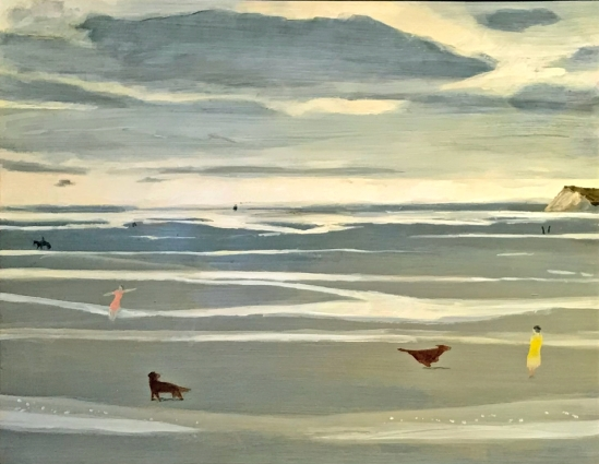 sunlight beach 2