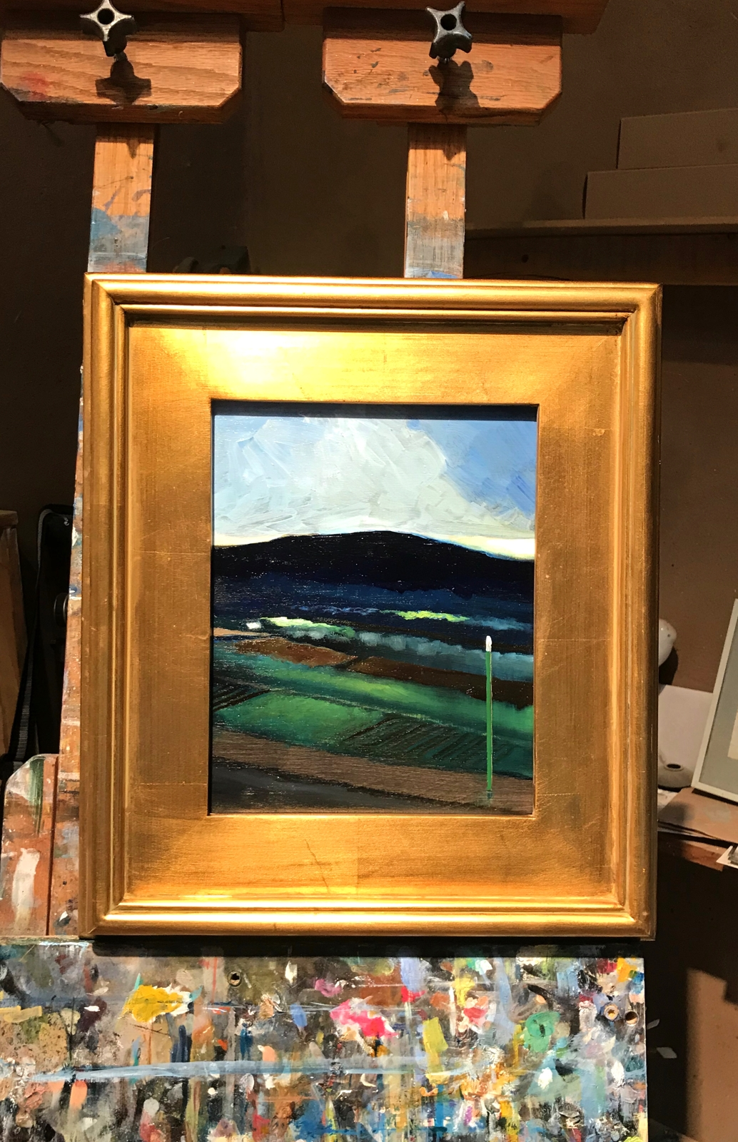 nm 14 framed